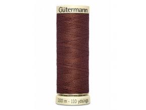 478 nitě Guttermann, 100% PES