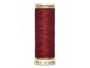 221 nitě Guttermann, 100% PES