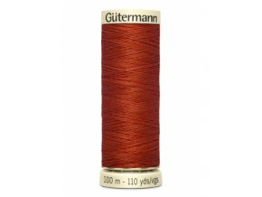 837 nitě Guttermann, 100% PES