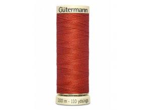 589 nitě Guttermann, 100% PES