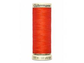 155 nitě Guttermann, 100% PES