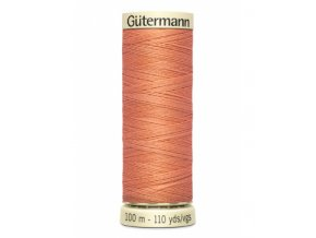 587 nitě Guttermann, 100% PES