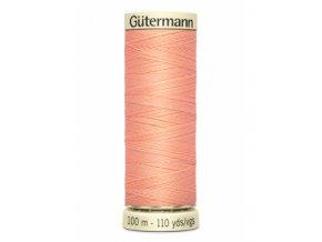 586 nitě Guttermann, 100% PES