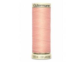 165 nitě Guttermann, 100% PES