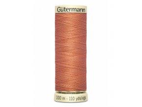 377 nitě Guttermann, 100% PES