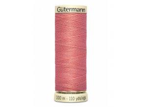 80 nitě Guttermann, 100% PES