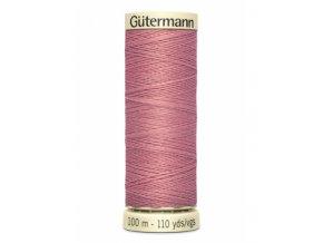 473 nitě Guttermann, 100% PES