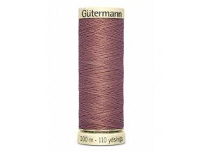 844 nitě Guttermann, 100% PES