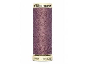 52 nitě Guttermann, 100% PES