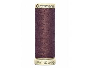 429 nitě Guttermann, 100% PES