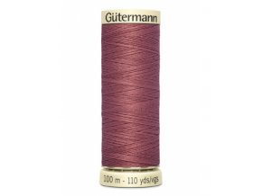 474 nitě Guttermann, 100% PES