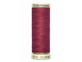 730 nitě Guttermann, 100% PES