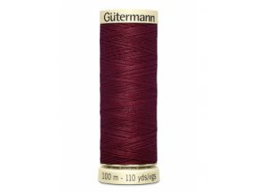 368 nitě Guttermann, 100% PES