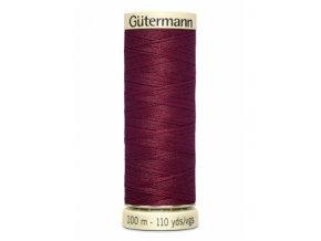 375 nitě Guttermann, 100% PES