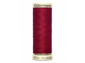 384 nitě Guttermann, 100% PES