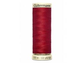 46 nitě Guttermann, 100% PES