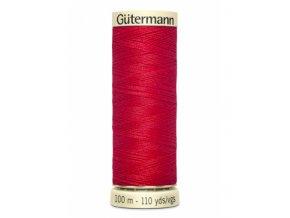 156 nitě Guttermann, 100% PES