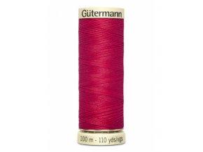 909 nitě Guttermann, 100% PES