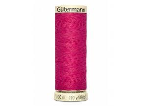 382 nitě Guttermann, 100% PES