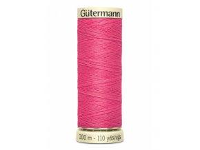 986 nitě Guttermann, 100% PES