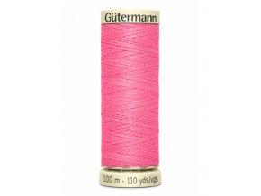728 nitě Guttermann, 100% PES