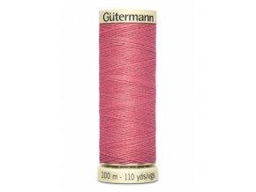 984 nitě Guttermann, 100% PES