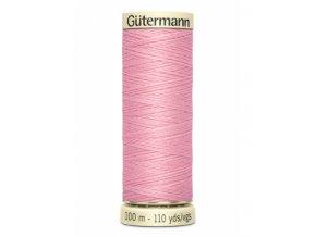 43 nitě Guttermann, 100% PES