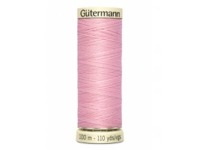 660 nitě Guttermann, 100% PES