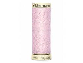 372 nitě Guttermann, 100% PES