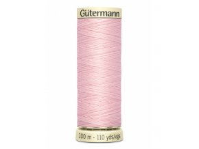659 nitě Guttermann, 100% PES
