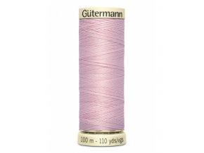 662 nitě Guttermann, 100% PES