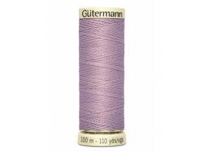 568 nitě Guttermann, 100% PES