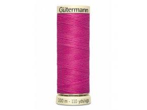 733 nitě Guttermann, 100% PES