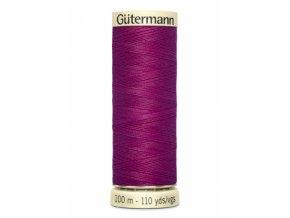 247 nitě Guttermann, 100% PES