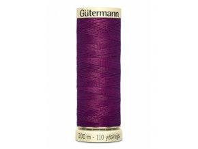 912 nitě Guttermann, 100% PES