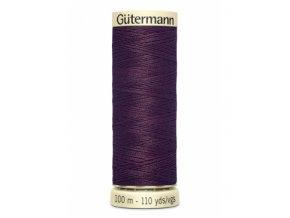 517 nitě Guttermann, 100% PES