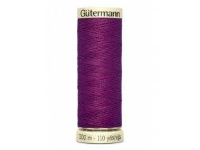 718 nitě Guttermann, 100% PES