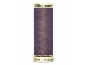 127 nitě Guttermann, 100% PES