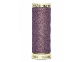 126 nitě Guttermann, 100% PES