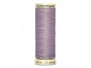 125 nitě Guttermann, 100% PES