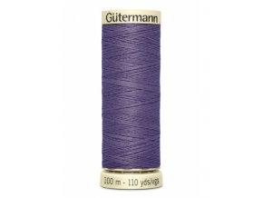 440 nitě Guttermann, 100% PES