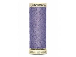 202 nitě Guttermann, 100% PES
