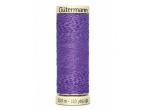 391 nitě Guttermann, 100% PES