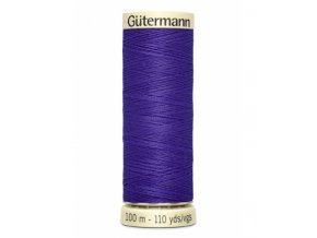 810 nitě Guttermann, 100% PES