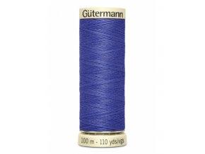 203 nitě Guttermann, 100% PES