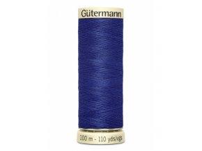 218 nitě Guttermann, 100% PES