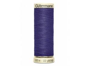 86 nitě Guttermann, 100% PES