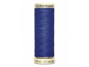 759 nitě Guttermann, 100% PES