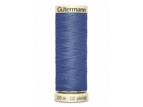 37 nitě Guttermann, 100% PES