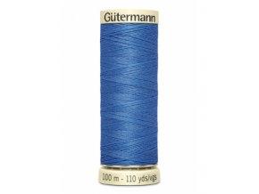 213 nitě Guttermann, 100% PES